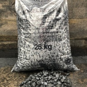 Anthracite Beans 25kg