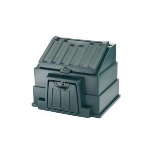Plastic Coal Bunkers