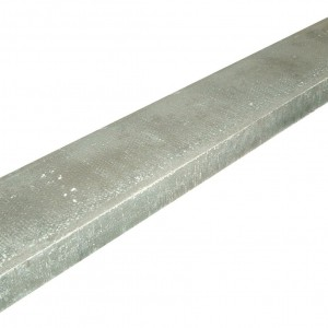 B.S. Concrete Flat Top Edgings