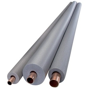 Climaflex Pipe Insulation 2m Long x 15mm (pipe) x 25mm (Wall) PF15252C
