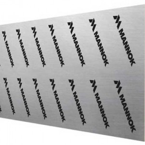 2400x1200mm Mannok Therm Floor / MF