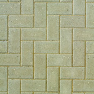 Brett Natural Omega Block Paving 200x100mm