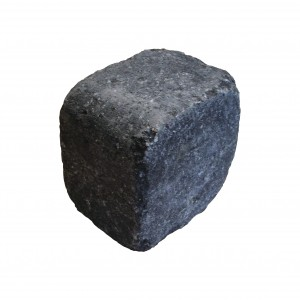Brett Alpha Antique Kerb Charcoal 125x100x125mm Bullnose
