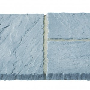 Brett Canterbury Slate Grey Patio Pack 5.63M2