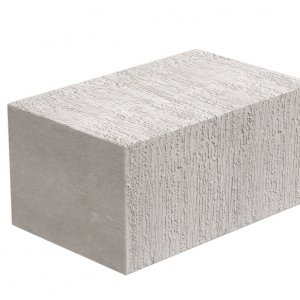 Toplite Aircrete Foundation Blocks 300mm
