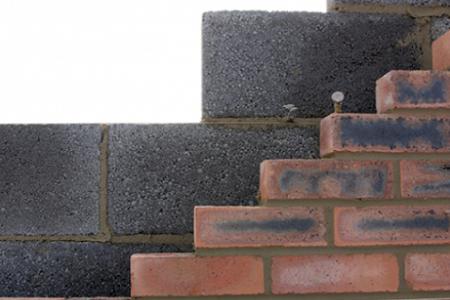 Bricks and Blocks | William Hercock