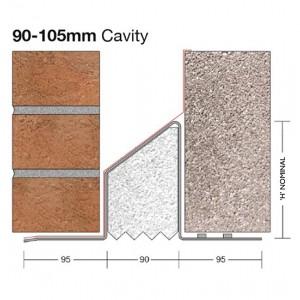 Birtley Steel Lintel CB90 Range