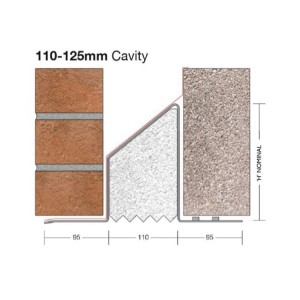 Birtley Steel Lintel CB110 Range