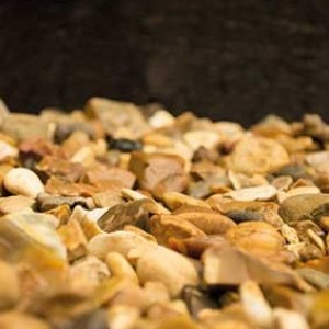 10mm Pea Gravel