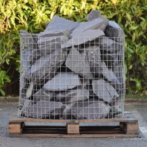 Slate Rockery C250 Bulk Bag