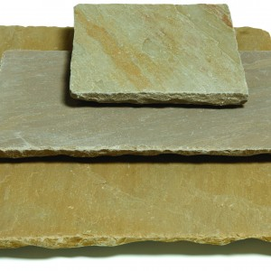 Oxford Tudor Tumbled Paving Project Pack