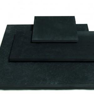 Black Kadapha Limestone Single Size Paving