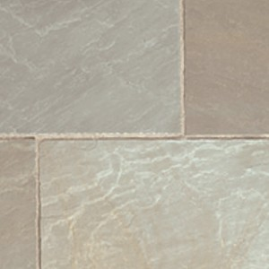 Lakeland Sandstone Single Size Paving