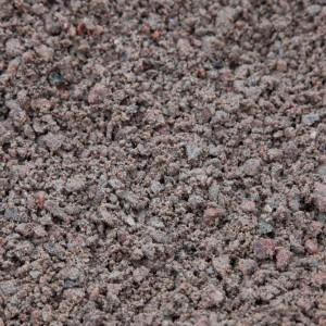 Granite To Dust