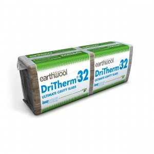 75mm Dritherm 32 (3.28m2)