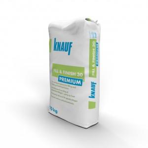 Fill & Finish (Powder) 10kg
