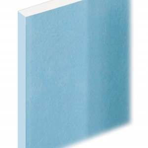 Knauf Soundshield Plus Panel 2400x1200x12.5 TE (Blue)