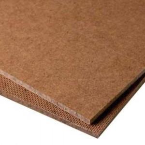 2400x1200x3.2mm Hardboard