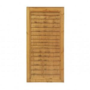 Side Entry Lap Gate 181.7 x 90 x 3.8 (cm) SEL6