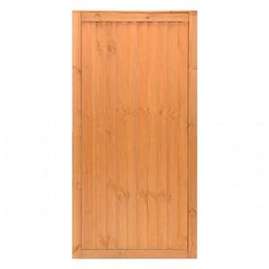Closeboard Gate 181.5 x 90 x 4 (cm) (SEC6)
