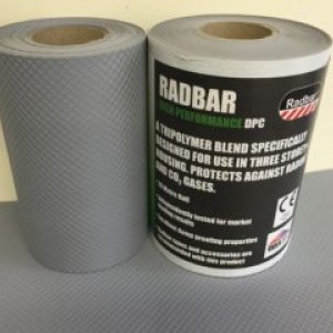 Radbar High Performance DPC